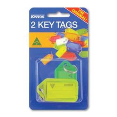 KEVRON ID5PP2 Blister Packed Click Tag - ID5PP2