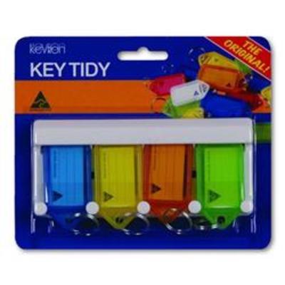 KEVRON ID9 Key Tag Rack - ID9