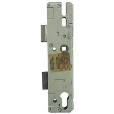 KFV Lockcase Lift lever (L-L) - 35mm Backset