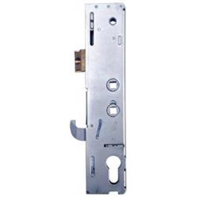 Kenrick Excalibur Lockcase Double spindle - 35mm Backset