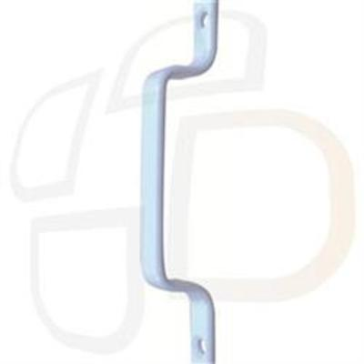 Kickstop Contract Short London Bar Standard Staple - 1830mm x 16mm x 5mm