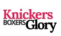 Knickers Boxers Glory Discount Codes