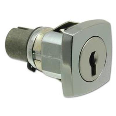 L&F 1306 Multi Drawer Lock - 33mm CP KD Bagged