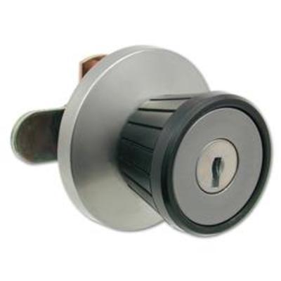 L&F 1605 Locking Knob - CP KD