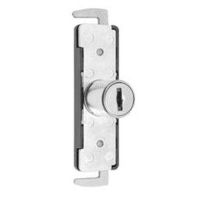 L&F 5825 Double Claw Cupboard Lock - 5825