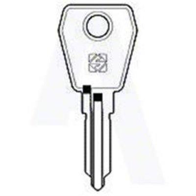 L&F 58R Key Series cut to code AA000 - AA999 - Key Series AA Keys cut to code 000-999