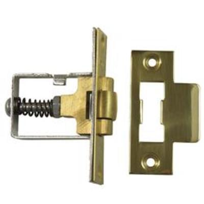 Legge 1511 Rollerbolt Tubular Latch - 51mm (2-)