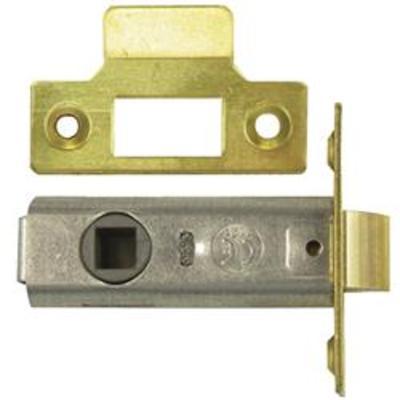 Legge 3721-3722 Tubular Latch - 64mm (2.5-)