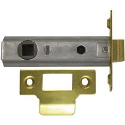 Legge 3722LK-3724LK Tubular Latch with Locking Function - 79mm (3-)