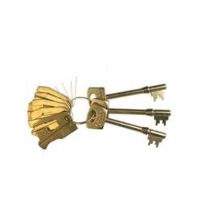 Lever set to suit Union or Chubb 3G114E or 3K74E - Lever set to differ