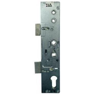 Lockmaster-Mila Master Lockcase Double spindle - 35mm Backset