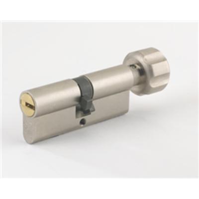 MT5 Mul T Lock Euro K&T Cylinders (R Denotes Side Of Turn) - T31x31 62mm