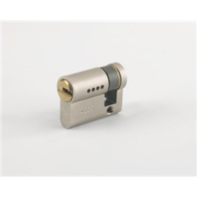 MT5 Mul T Lock Oval Dual K&K Cylinders - 35x35 70mm