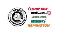 MTD Parts Coupon Codes