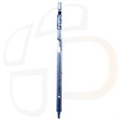 Maco Bottom ShootboltTo suit MA51400, MA53401 and MA53403 Maco Multipoints - Flat 16mm faceplate