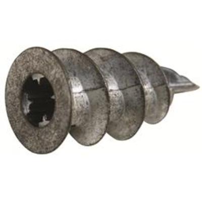 Metal Plasterboard Redidrive Fixing - Fixing