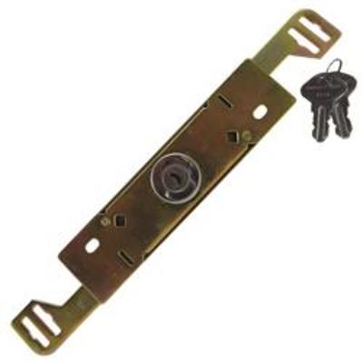 Mico Kawakami Shutter Lock - Shutter lock