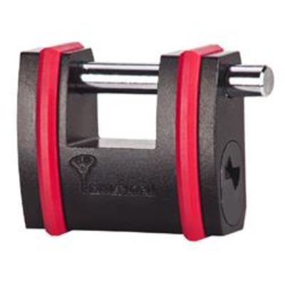 Mul-T-Lock 12mm Sliding Shackle Padlock SBNE Series CEN 5 - Mul-T-Lock SBNE12