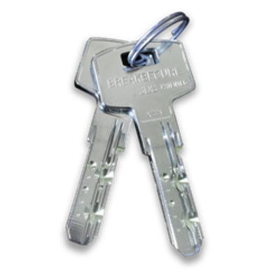 Mul T Lock 3DS Key cutting