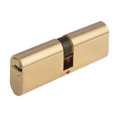 Mul T Lock Integrator UK Oval Dual Key & Key Cylinders - Integrator UK Oval Dual Key & Key Cylinders