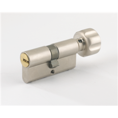 Mul T Lock Interactive+ Euro Turn Cylinders - Mul T Lock Interactive+ Euro Profile Key and Turn Cylinders