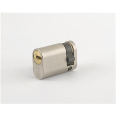 Mul T Lock Interactive+ UK Oval Single Cylinders - Mul T Lock Interactive+ UK Oval Single Cylinders