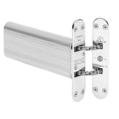 Perkomatic R85 Concealed Hydraulic Door Closer - Door closer