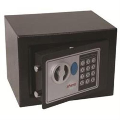 Phoenix SS0701 Compact Safe - Black