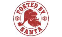 Posted By Santa Discount Code