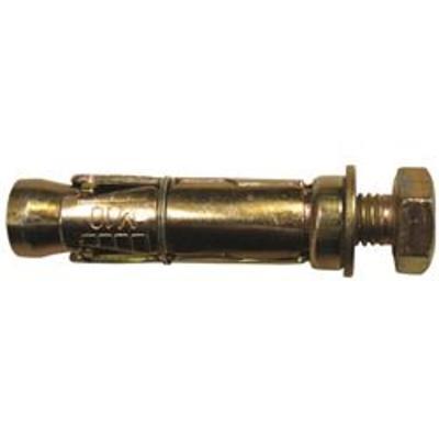 Rawl Bolts - M10 x 10mm
