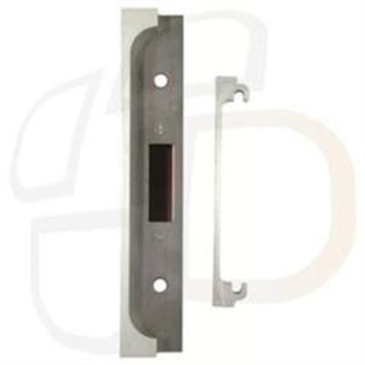 Rebate to suit Union 2101 and Yale PM552 Deadlocks - 13mm(0.5-) Rebate