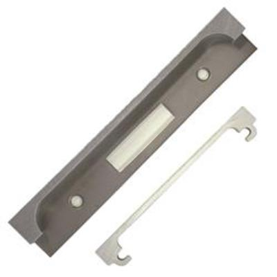 Rebates to suit Union 2177, 2477, 2126, 2426, 2477, Willenhall M8 and Yale PM322 Deadlocks - 13mm(0.5) Rebate