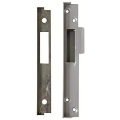 Rebates to suit Union (ex Chubb) 3K70 and 3C20 locks - 13mm (0.5) Rebate Left Hand