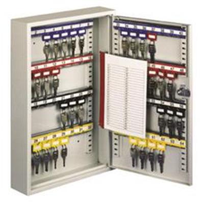 Rottner S Series Key Cabinets - 100 keys, 80mm depth