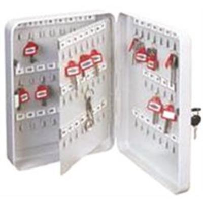 Rottner TS Series Key Cabinets - 20 keys, 205mm x 165mm x 85mm