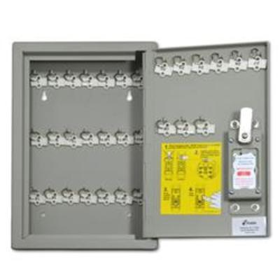 SUPRA 0017 Key Cabinet - GREY 30 Key