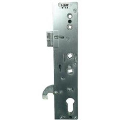 Safeware Lockcase Double spindle - 35mm Backset
