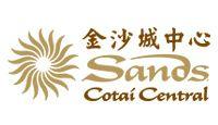 Sands Cotai Central Coupon Codes
