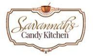 Savannah Candy Coupon Codes