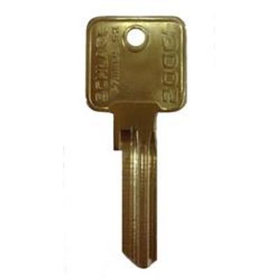 Schlage Primus S & SX Master keys - Primus S & SX Keys