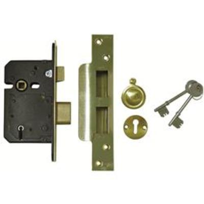 Securefast SKS BS 3621-2007 Sashlock - SKSB2 67mm (2.5)