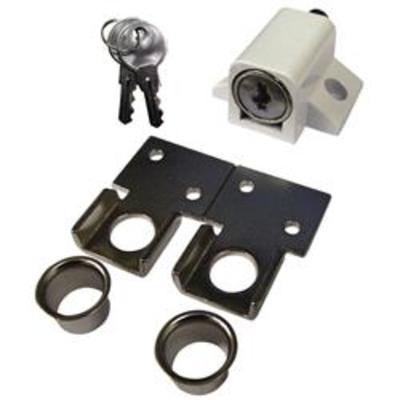 Securefast SWL118 Patio Door Lock - Patio lock