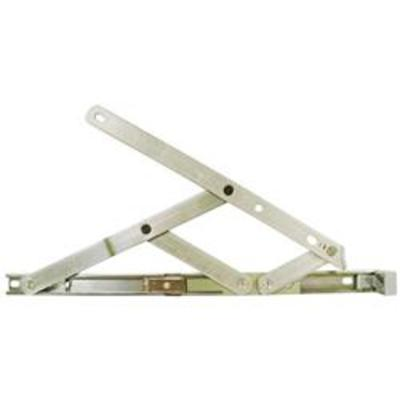 Securistyle Defender Restricted Easy Clean - Top Hung