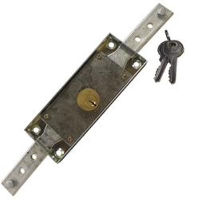 Shutter Lock - To differ