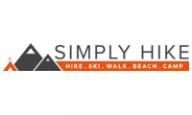 Simply Hike Discount Code