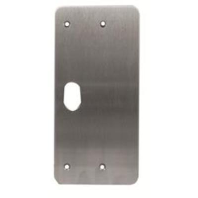 Souber Anti Thrust Plates for Union 2332 Locks - 200mm x 95mm
