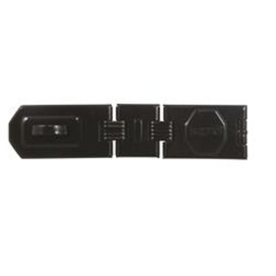 Squire DHH1 Double Hinged Hasp & Staple - Hasp & staple
