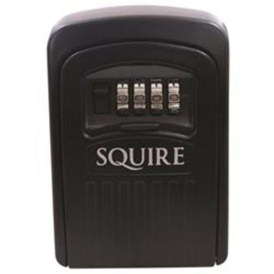 Squire Key Keep - Key safe
