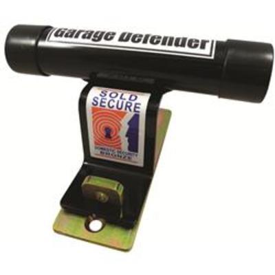 Squire PJB Garage Door Defender without Padlock - Garage defender