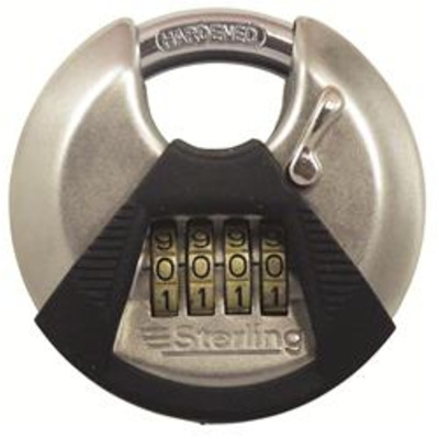 Sterling CPL170 combination padlock - Combination Padlocks